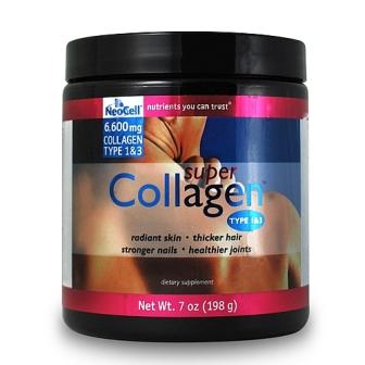 Neocell Super Collagen 6600mg Type 1&3 Powder มาตรฐานสูงสุดในไทยในขณะนี้