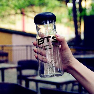 แก้วน้ำ ขวดน้ำ #BTS