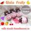 Gluta Fruity กลูต้า ฟรุ๊ตตี้ กลูต้าสูตรเข้มข้น ผิวขาว เนียน ไวมาก สำหรับคนผิวคล้ำ ปลอดภัย