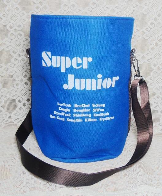 กระเป๋าผ้า Super Junior