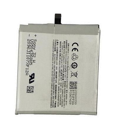 เปลี่ยนแบตเตอรี่ Meizu MX5 (BT51) แบตเสื่อม แบตเสีย แบตบวม รับประกัน 3 เดือน