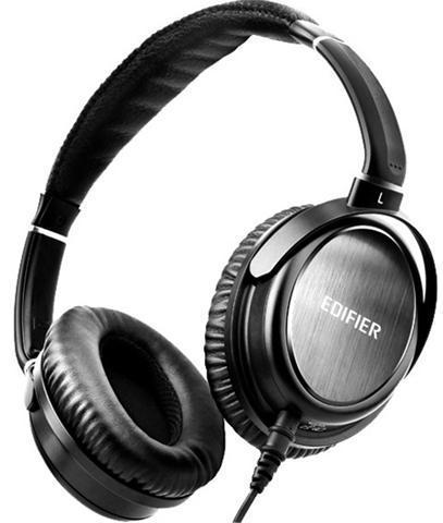 หูฟัง Edifier H850 หูฟัง Fullsize เสียงเทพ หรูหรา ใส่สบาย