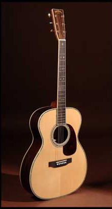 Sigma Guitar OOOR-42