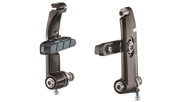 ก้ามเบรคแต่ FOURIERS Brake System BR-DX005 Fits GIANT® PROPEL