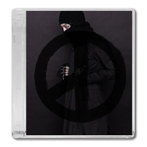 G-Dragon - Vol.2 [COUP D`E TAT] (Black Ver)