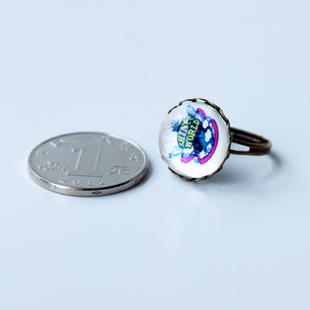 แหวน SHINee World