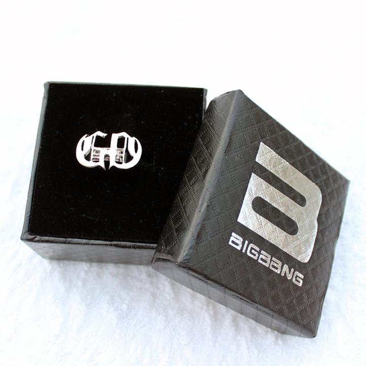 แหวน GD