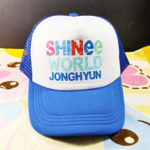 หมวก JONGHYUN