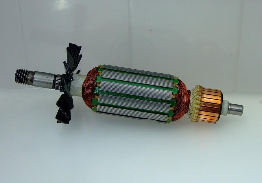 ทุ่น กบไฟฟ้า Maktec รุ่น MT190, 1900B,1902, 1923B