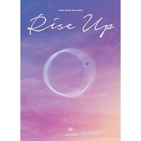 (#ASTRO) - Special Mini Album [Rise Up]