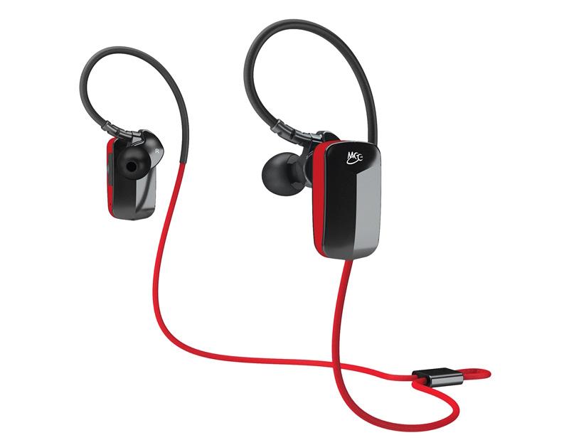 หูฟัง MEElectronics (Mee Audio) Sport-Fi X6 Bluetooth บลูทูธ ไร้สาย เสียงเทพ กันละอองน้ำ เหมาะสำหรับออกกำลังกาย