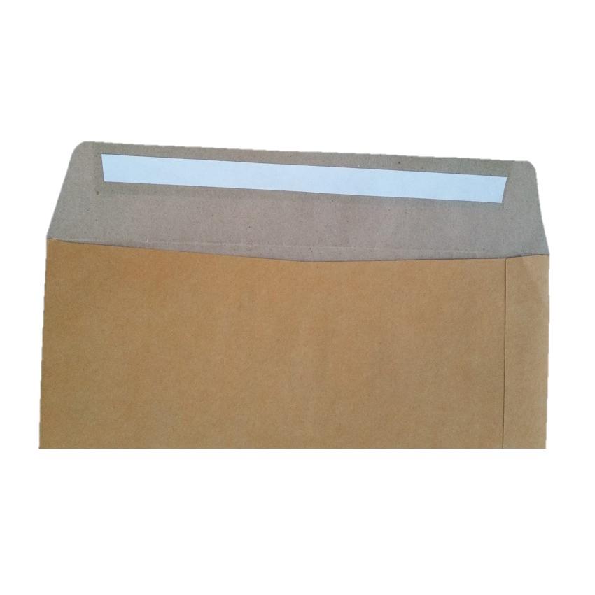 ซองเอกสารธรรมดา กระดาษ KA แบบมีเทปกาว