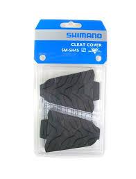 แผ่นกันคลีต เสือหมอบ Shimano SM-SH45