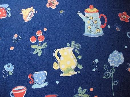 ผ้าคอตตอนญี่ปุ่น