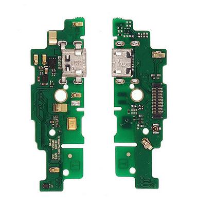 เปลี่ยนชุดบอร์ด USB Huawei Mate 7 แก้อาการชาร์จไม่เข้า ไมค์เสีย