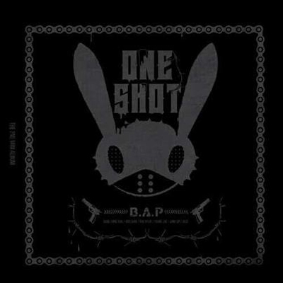 B.A.P : 2nd Mini Album One Shot