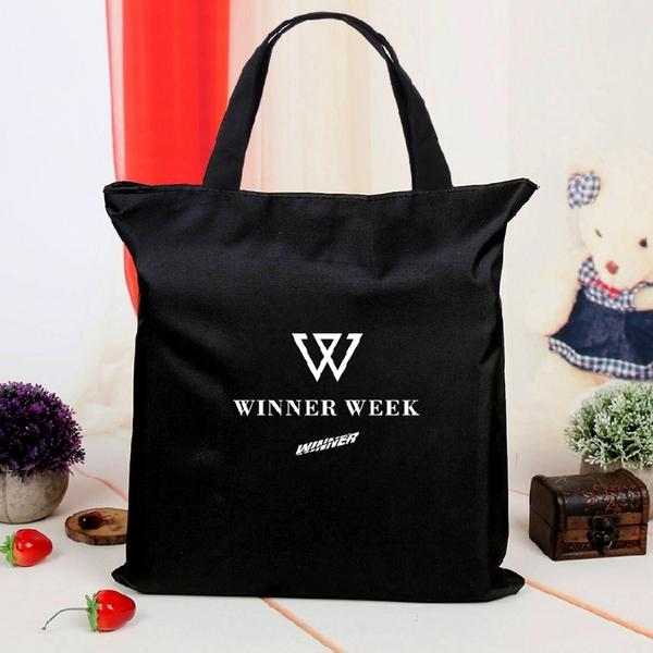 กระเป๋าผ้า WINNER