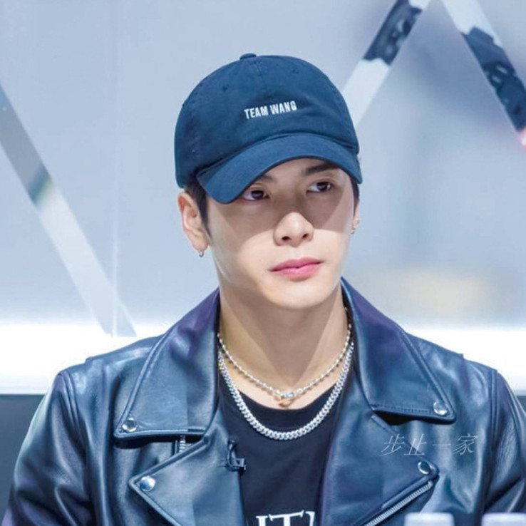 หมวก TEAM WANG แบบ Jackson