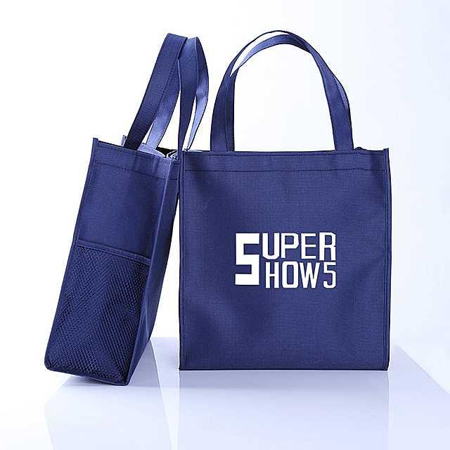 กระเป๋าผ้า SJ SUPER JUNIOR SHOW5