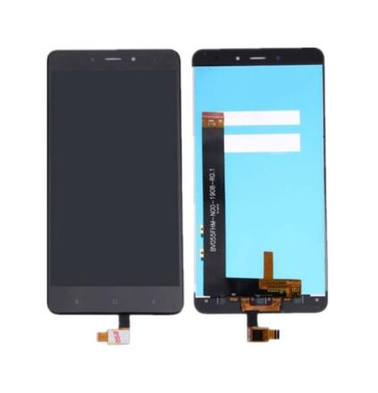 เปลี่ยนหน้าจอ Xiaomi Redmi note 4 (MTK) หน้าจอแตก ทัสกรีนกดไม่ได้