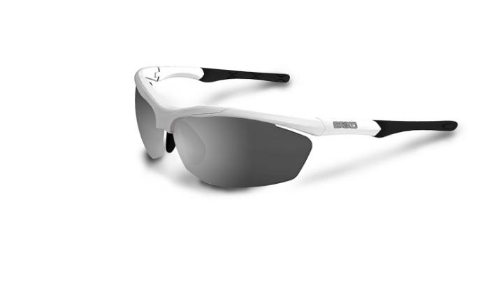 แว่น BRIKO TRIDENT, สีขาว, เลนส์ NAG E00010 NAG