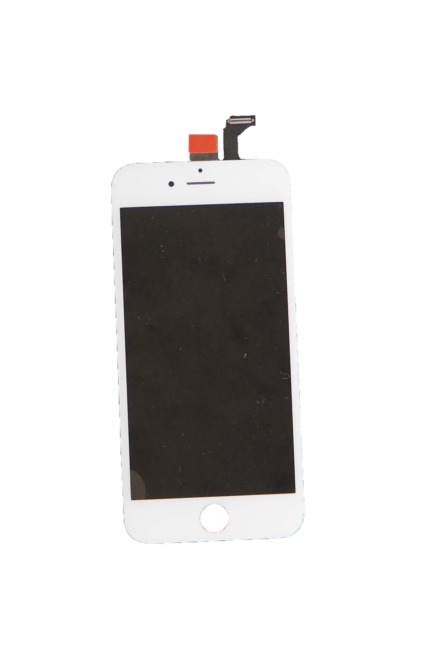 เปลี่ยนจอ iPhone 6s Plus หน้าจอแตก ไม่เห็นภาพ ทัสกรีนกดไม่ได้ งาน AAA