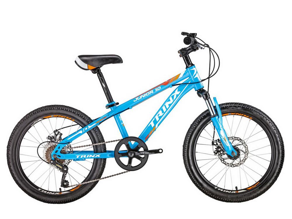 จักรยานเด็ก TRINX JUNIOR1.0 6sp 2018