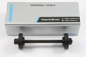 เครื่องมือใส่กะโหลก PRESS FIT TL-BB12