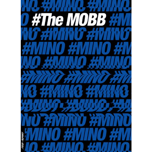 Poster + MOBB (Mino, Bobby) - Debut Mini Album Vol.1 [The MOBB] (Mino Ver.)