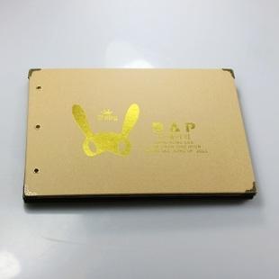 อัลบั้มDIY B.A.P