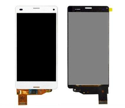 เปลี่ยนจอ Sony Xperia Z3 mini หน้าจอแตก ทัสกรีนกดไม่ได้
