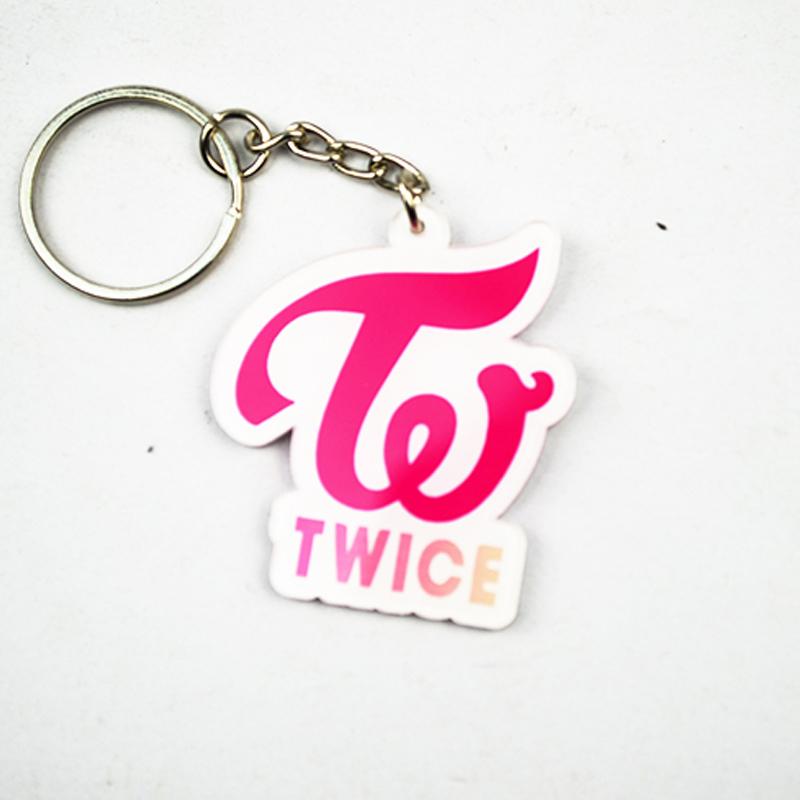 พวงกุญแจ TWICE