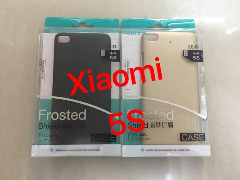 Ultra Slim Nillkin Hard Case Xiaomi Mi5s