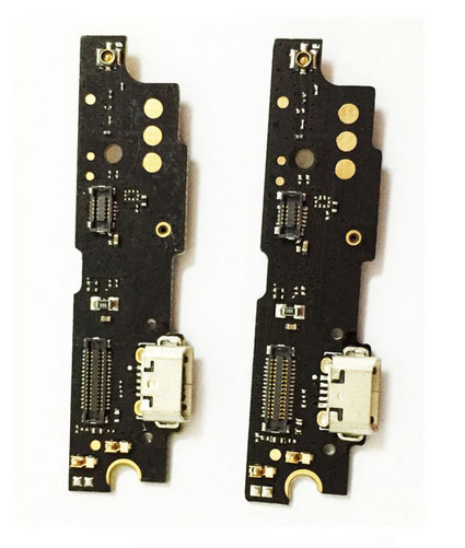 เปลี่ยนชุดบอร์ด USB Meizu M3 Note แก้อาการชาร์จไม่เข้า ไมค์เสีย