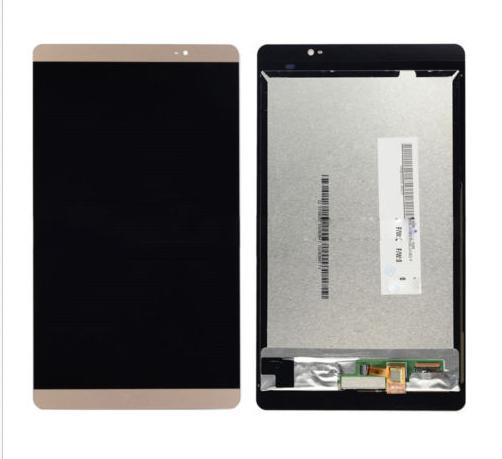 เปลี่ยนจอ Huawei MediaPad M2 (M2-801L) หน้าจอแตก ทัสกรีนกดไม่ได้