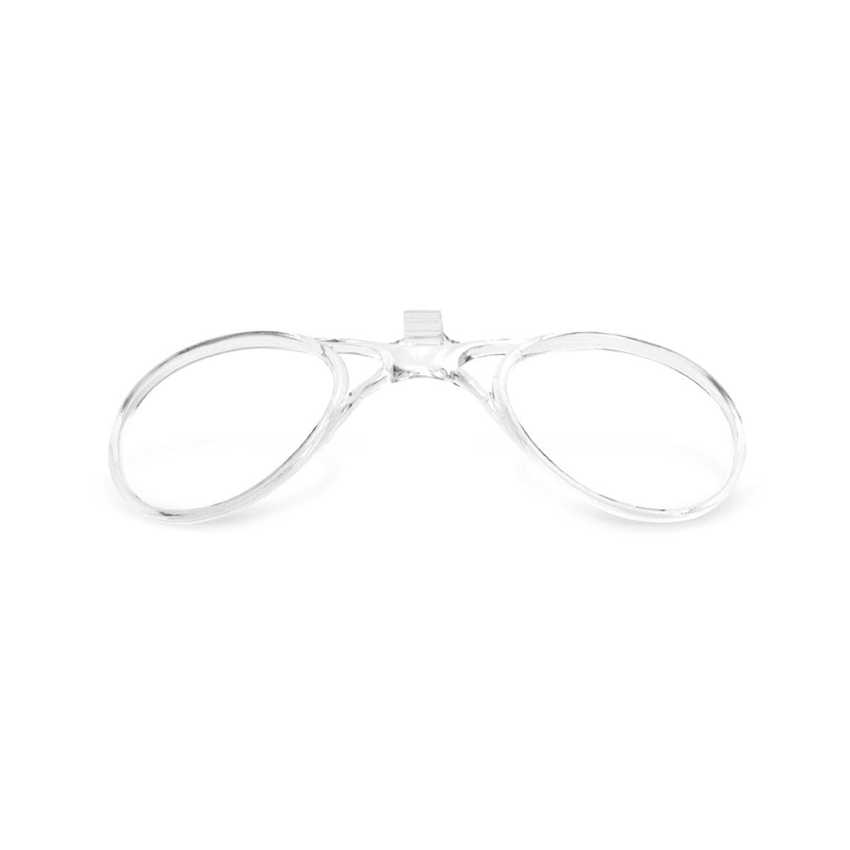 BRIKO คลิปออนใส่เลนซ์สายตา สำหรับใส่กับแว่นรุ่น CYCLOPE PHOTO (Made in Italy)