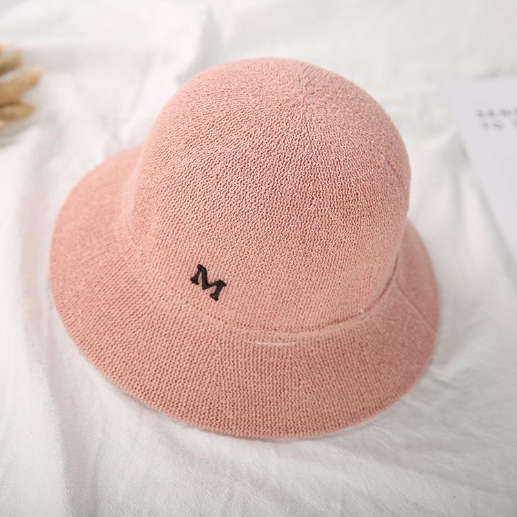 หมวกปีกสีชมพูแต่งตัว M แพ็ค 3 ใบ