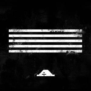 BIGBANG MADE SERIES [A] (BLACK_A)