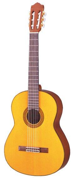 กีตาร์คลาสสิค (Classical Guitars) YAMAHA C80