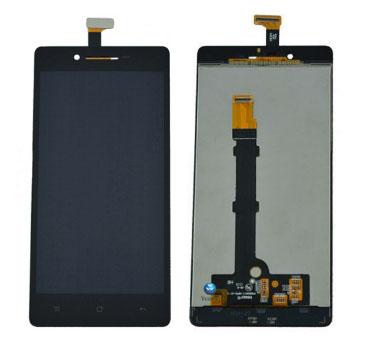 เปลี่ยนจอ Oppo R1 R829 กระจกหน้าจอแตก ทัสกรีนกดไม่ได้