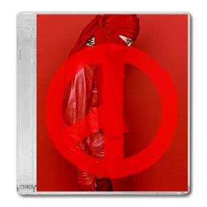 G-Dragon - Vol.2 [COUP D`E TAT] (Red Ver)