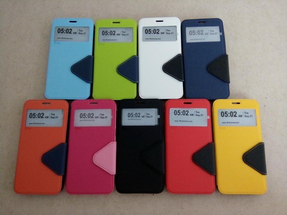 Case HTC One E9 Plus ยี่ห้อ Roar
