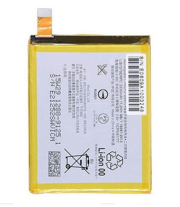 เปลี่ยนแบตเตอรี่ Sony Xperia Z3 Plus แบตเสื่อม แบตเสีย รับประกัน 6 เดือน