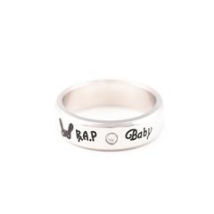 แหวนเงิน BAP