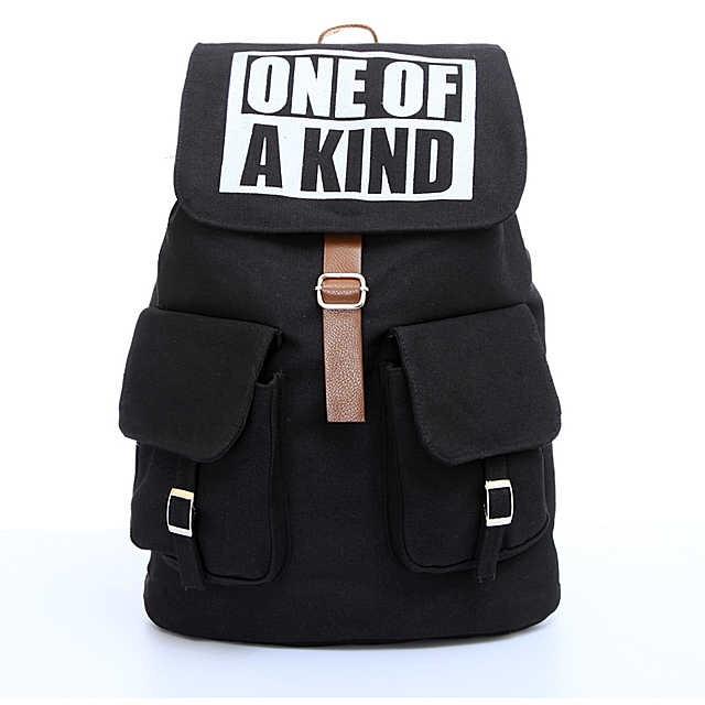 กระเป๋า BIGBANG GD สีดำ