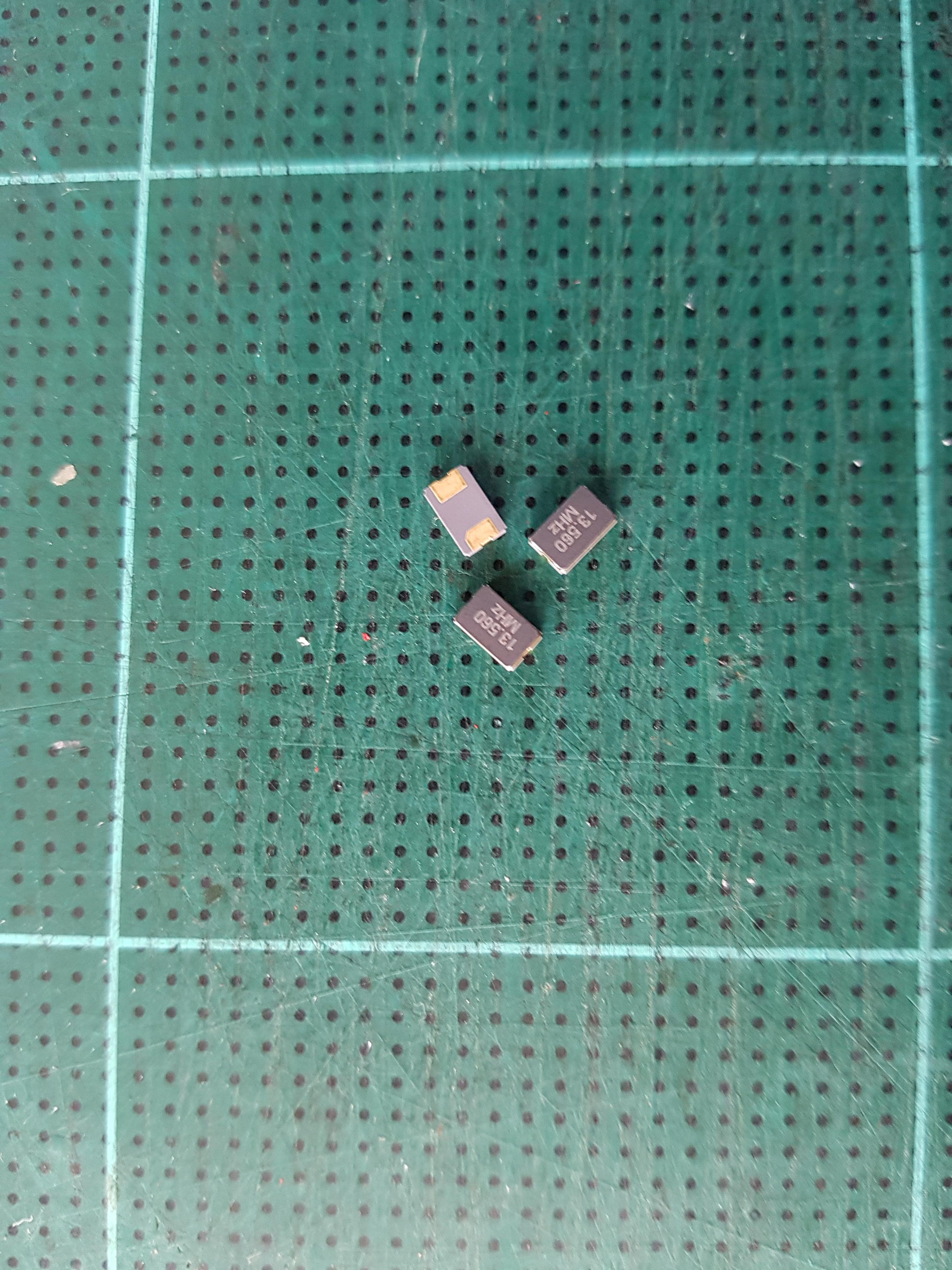 13.560MHz SMD