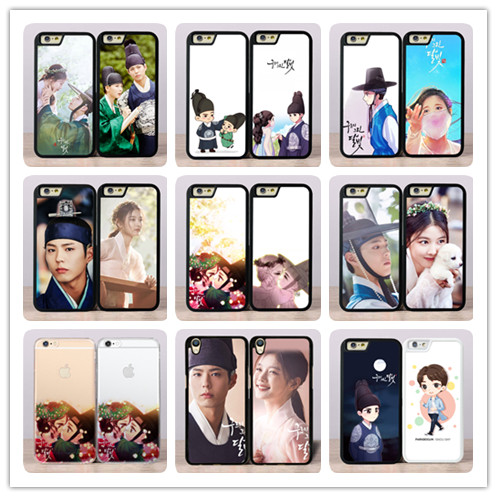 เคสมือถือ iPhone - Moonlight Drawn by Clouds