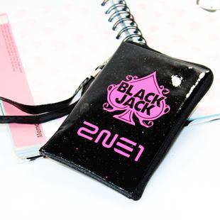 กระเป๋าโทรศัพท์ 2NE1