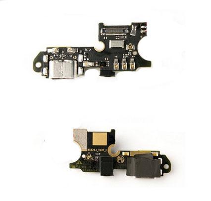 เปลี่ยนชุด USB Nubia Z11 mini (NX529J) แก้อาการชาร์จไม่เข้า ไมค์เสีย
