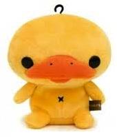 ตุ่นตัวเหลือง kamono Hashikamo